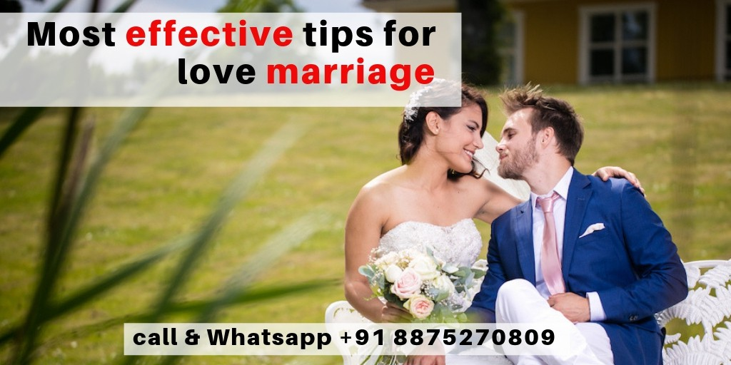 Effective Tips for Relationship by Love marriage Specialist Astrologer