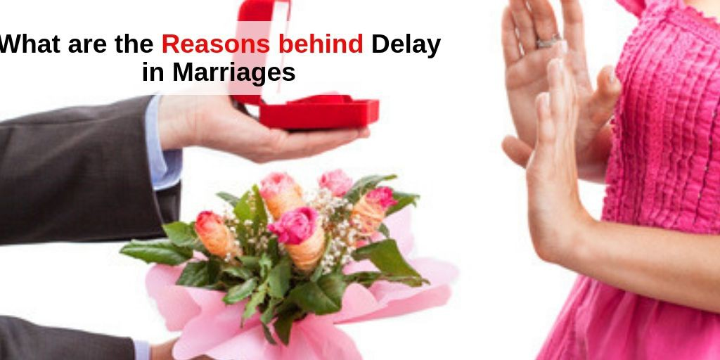 Reason for Delay in Marriage – Love marriage Problems – Astrology Support