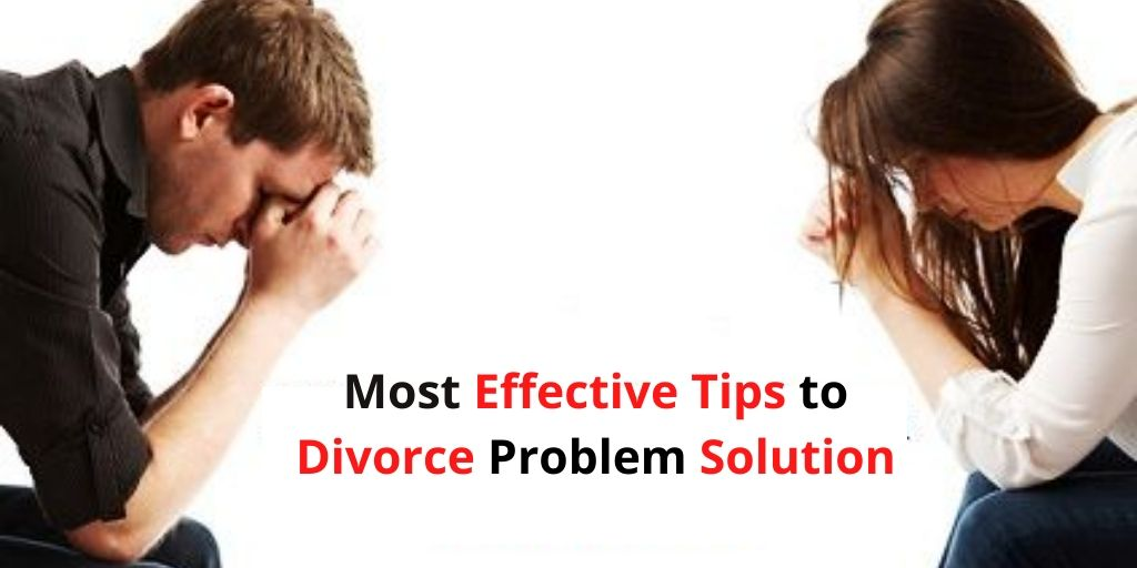 How to solve Divorce Problems –  Astrology Support