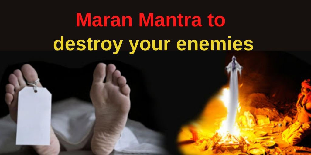 Maran Mantra Call Us +91 88752-70809 Pandit Kapil Sharma