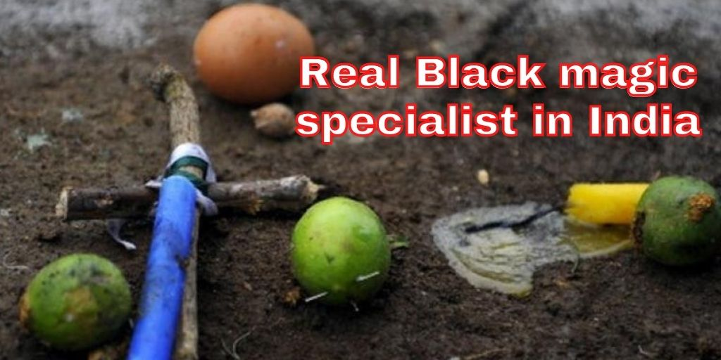 Real Black Magic Specialist in India – Astrology support