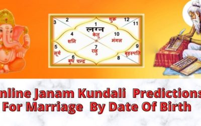 Online Janam Kundali Predictions For Marriage by Date of birth – Astrology Support