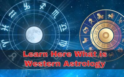 Learn Here What is Western Astrology