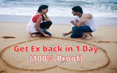 Get Ex back in 1 Day [100% Proof] – Astrology Support