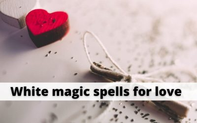 White magic spells for love – Astrology Support Call Us +91 8875270809